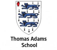 Thomas Adams LOGO