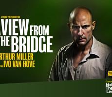 NT Live - A View from the Bridge Encores - Landscape listings image