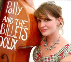 Polly and the Billets Doux 1