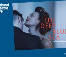 NT Live - The Deep Blue Sea - Listings image landscape - UK