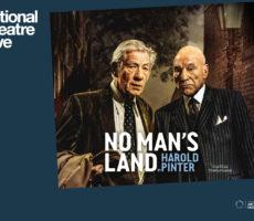 NT Live No Man's Land Landscape Listings Image UK