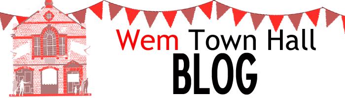 blog website banner